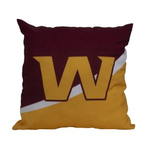 Almofada Washington Football Team NFL Big Logo