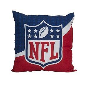 Almofada NFL Big Logo Futebol Americano