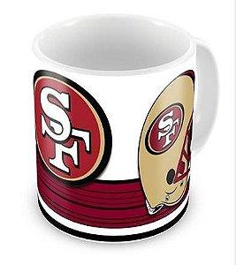 Caneca San Francisco 49ers 2 - NFL