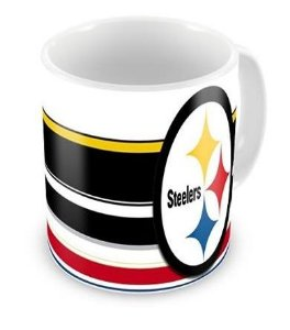 Caneca Pittsburgh Steelers 2 - NFL