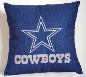 Almofada Dallas Cowboys - NFL