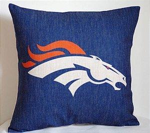 Almofada Denver Broncos - NFL