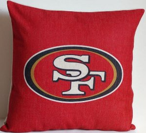 Almofada San Francisco 49ers - NFL