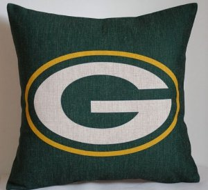 Almofada Green Bay Packers - NFL