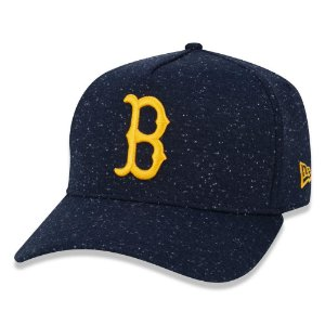 Boné New Era Boston Red Sox 940 A-Frame Space Stars