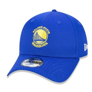 Boné New Era Golden State Warriors 940 Sport Special Azul