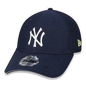Boné New Era New York Yankees 940 Tech Reflective Aba Curva