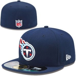 Boné Tennessee Titans 5950 - New Era