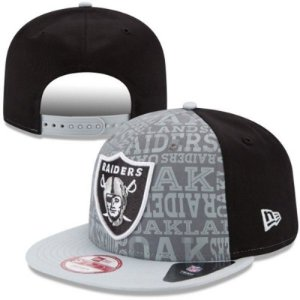 Boné Oakland Raiders 950 Snapback Draft Reflective - New Era