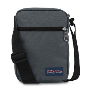 Shoulder Bag JanSport Weekender Cinza 1,4 Litros
