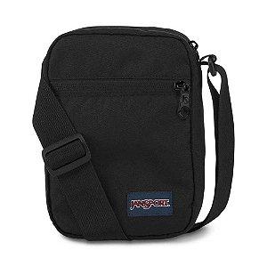 Shoulder Bag JanSport Weekender Preto 1,4 Litros