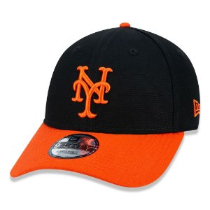 Boné New Era New York Mets Cooperstown 940 Team Color