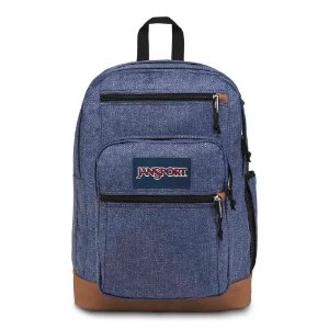 Mochila JanSport Cool Student Azul 34 Litros