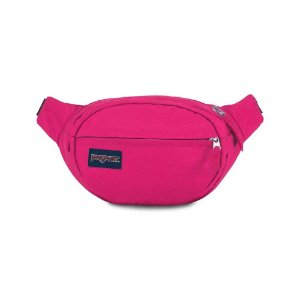 Pochete JanSport Fifth Avenue Rosa 2,5 Litros