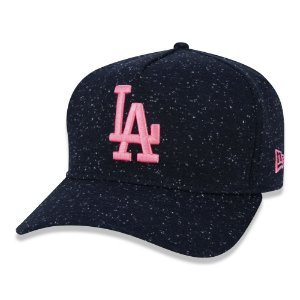 Boné New Era Los Angeles Dodgers 940 A-Frame Space Stars