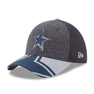 Boné Dallas Cowboys Draft 2017 Spotlight 3930 - New Era