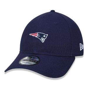 Boné New Era New England Patriots 920 College Mini Logo