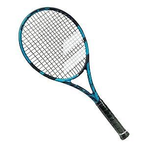 Raquete de Tenis Babolat Pure Drive 2021 Azul 305g 16x19