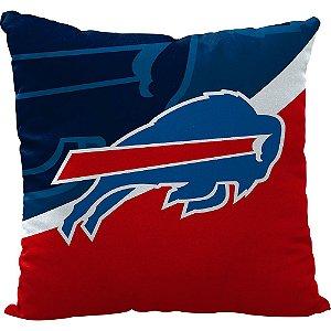 Almofada Buffalo Bills NFL Big Logo Futebol Americano