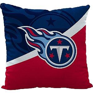 Almofada Tennessee Titans NFL Big Logo Futebol Americano