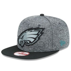 Boné Philadelphia Eagles 950 Snapback Gray Collection - New Era