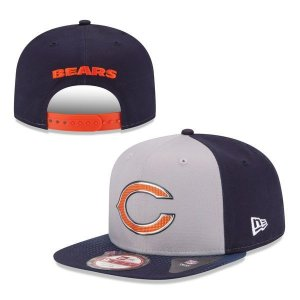 Boné Chicago Bears DRAFT Collection 950 Snapback - New Era
