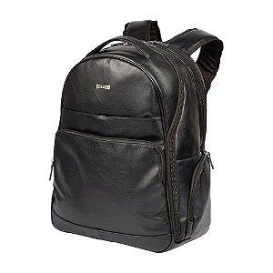 Mochila Sestini P/ Notebook Grande 2 Compartimentos Active