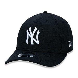 Boné New Era New York Yankees 950 Streched Basic Preto