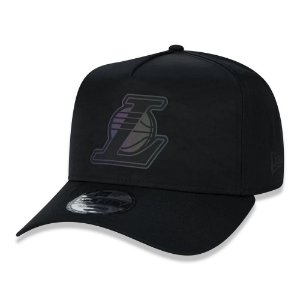 Boné New Era Los Angeles Lakers 940 Space Galaxy Aba Curva