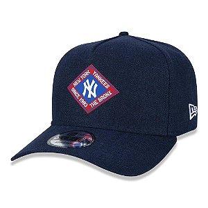 Boné New Era New York Yankees MLB 940 A-Frame The Bronx