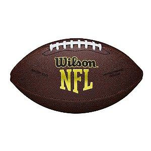 Bola de Futebol Americano Wilson NFL Force Jr. Júnior