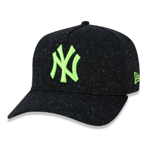 Boné New Era New York Yankees MLB 940 A-Frame Space Stars