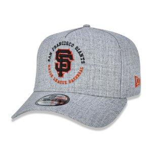 Boné New Era San Francisco Giants MLB 940 A-Frame Round Mark