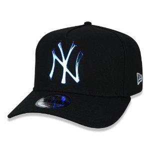 Boné New Era New York Yankees MLB 940 A-Frame Space Laser