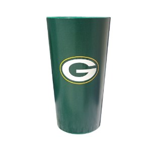 Copo De Suco Green Bay Packers NFL Calderetta 500ml Verde
