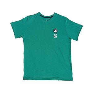 Camiseta NBA Boston Celtics Estampada Verde