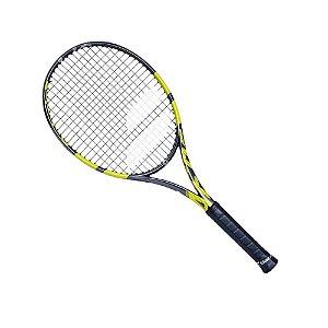 Raquete de Tenis Babolat Pure Aero VS 305g c/ Antivibrador