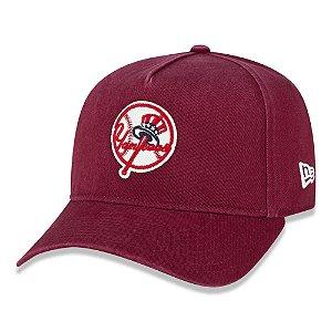 Boné New Era New York Yankees MLB 940 Heritage Top Hat