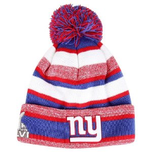 Gorro Touca New York Giants Sport Knit - New Era