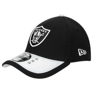 Boné Oakland Raiders 3930 Sideline - New Era