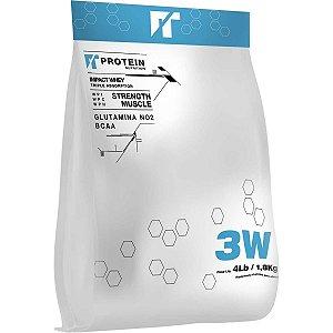 Rt Whey Protein 3w 1,8kg