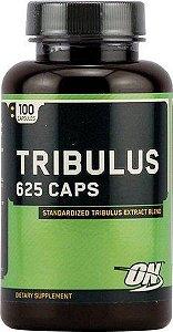 Tribulus Terrestris 625 mg - 100 Cápsulas
