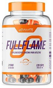Fullflame - Termogênico de cafeína com 210 ou 420mg - Fullife Nutrition