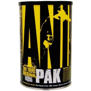Animal Pak 44 Packs (Importado) - Universal Nutrition