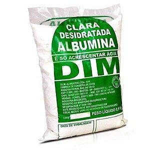 Albumina - 500g - DIM Alimentos