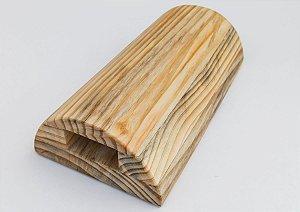 Travesseiro de Madeira - Unibiotica
