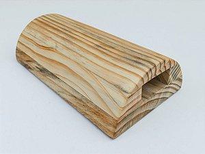 Travesseiro de Madeira Japonês | Massageador