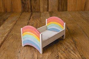 Caminha Newborn arco-íris