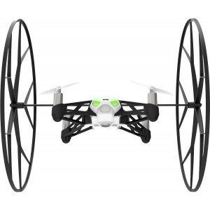 MINI DRONE PARROT SPIDER BRANCO