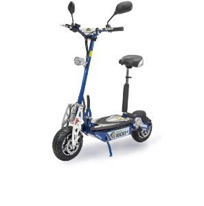 Scooter Elétrica Two Dogs 1600W 48V